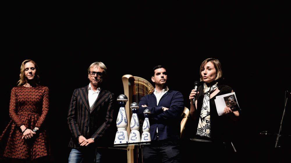 Tequila Clase Azul sponsors Tierra 47 _ Competition