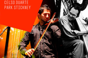 Celso Duarte y Park Stickney